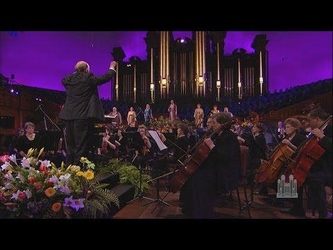 The Redeemer, Part I: The Prophecy - Mormon Tabernacle Choir