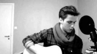 Från och med du (An Oscar Linnros cover)