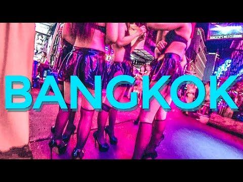 Откровенный Бангкок. Мегаполис