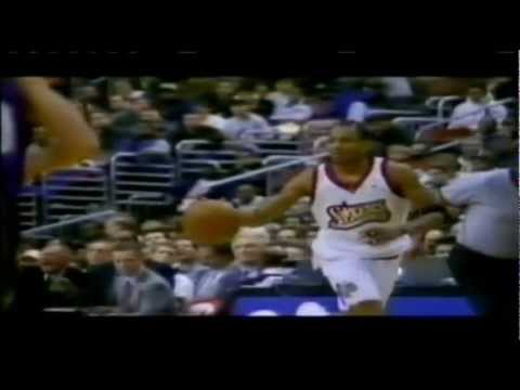 NBA Lockout coming to the end - Allen Iverson - I still love this game