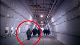 Mysterious Subterranean Secret U.S. Military Base