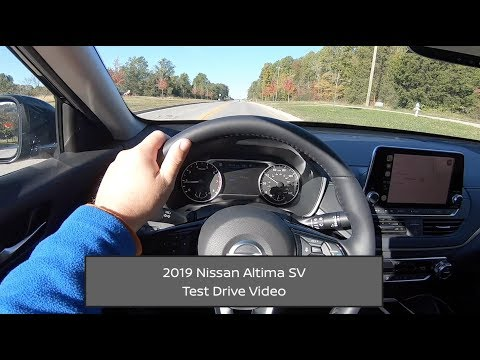 2019-nissan-altima-sv-test-drive-review