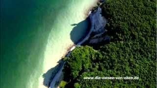 Die Ostsee von oben - Der Kinofilm - Trailer - HD