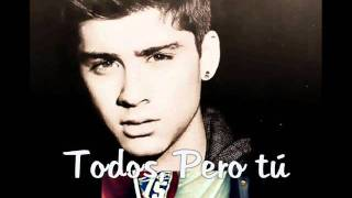 One Direction - What Makes You Beautiful [Traducida en Español]