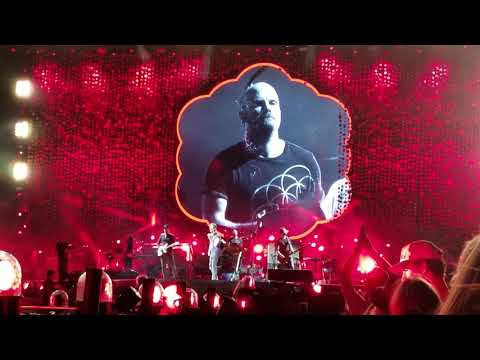 Coldplay💚God Put A Smile Upon Your Face💚Soldier Field💚8/17/17💚Head Full Of Dreams Tour #2