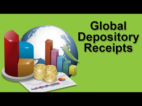 Global / American Depository Receipts ( GDRs & ADRs)
