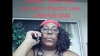 Video Donald Trump Calls The Psychic Line download MP3, 3GP, MP4, WEBM, AVI, FLV Juli 2018