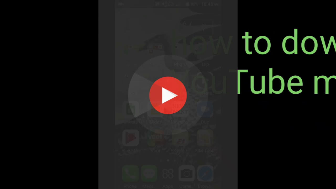 Download Youtube Music Mod Apk By Apk Mods Youtube
