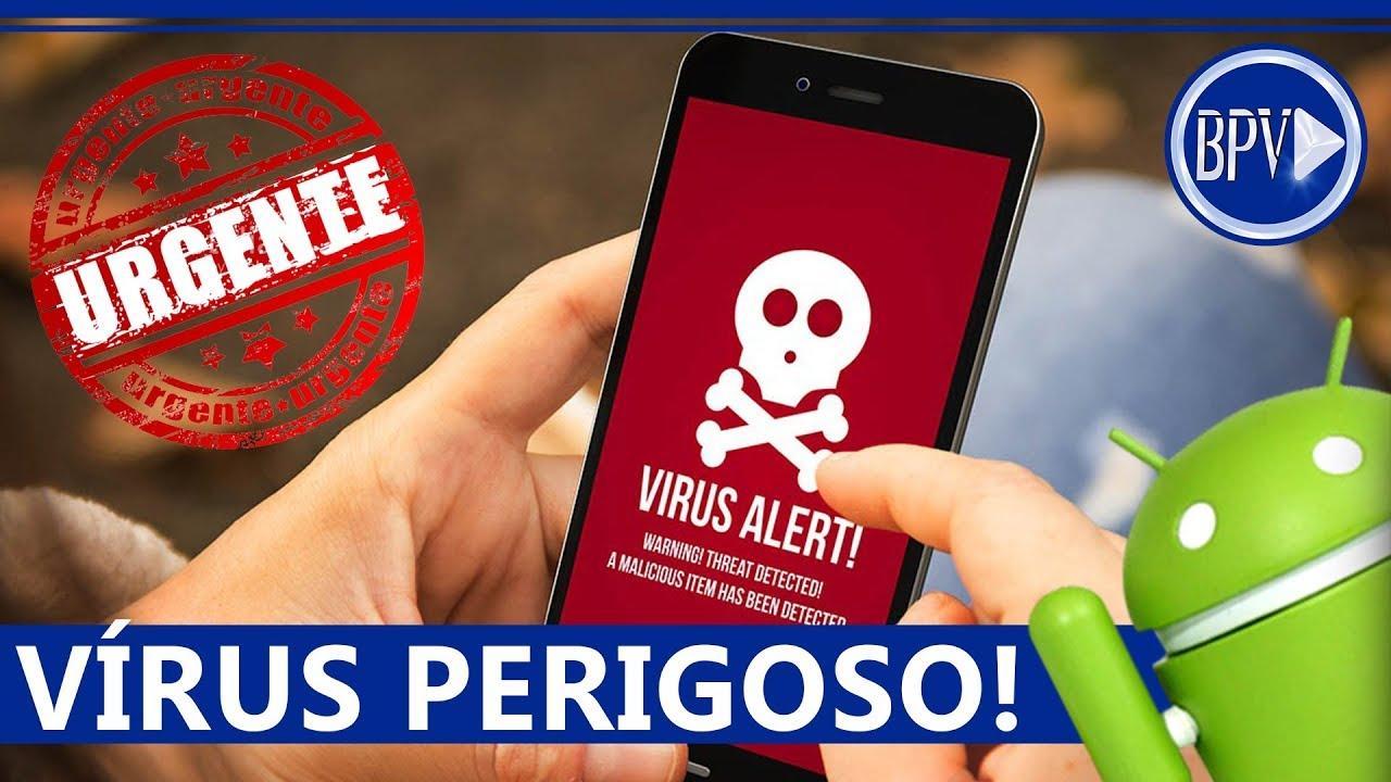 virus espia para celular