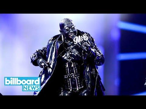 Missy Elliott, Mariah Carey, Trina & More Perform at VH1