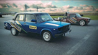 Тест-драйв Renault Trafic - YouTube