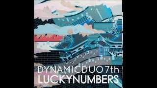 Dynamic Duo (다이나믹듀오) - Life is Good (거품 안 넘치게 따라줘) (Feat. Crush, DJ Friz) - Stafaband