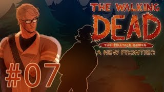 The Walking Dead: A New Frontier - Ties That Bind (Part 2) Part 2 - An Unexpected Visitor