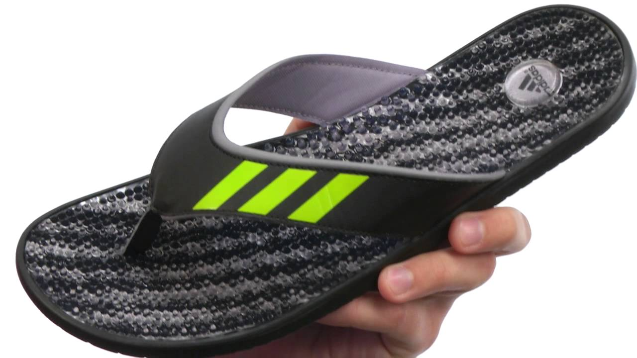 Mens Adissage Thongs adidas Dq9tz