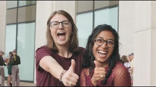 Around The Association - September 2017 Aggie Ring Day
