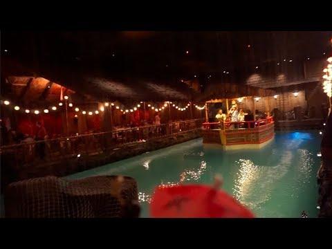 First Vlog! Tonga Room