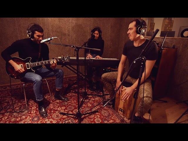 Marco Micelli - Mind my mind feat Nikki Madi & Carlos Rodríguez