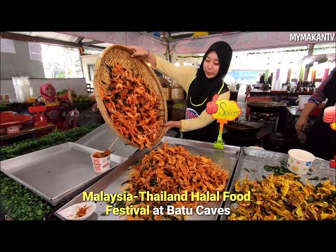 Malaysia Thailand Halal Food Festival