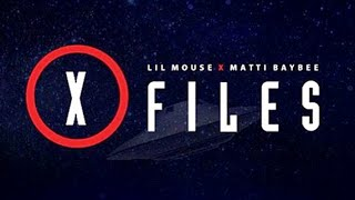 [INSTRUMENTAL] Lil Mouse ft. Matti Baybee - X FIles (Prod. by MC @f6)