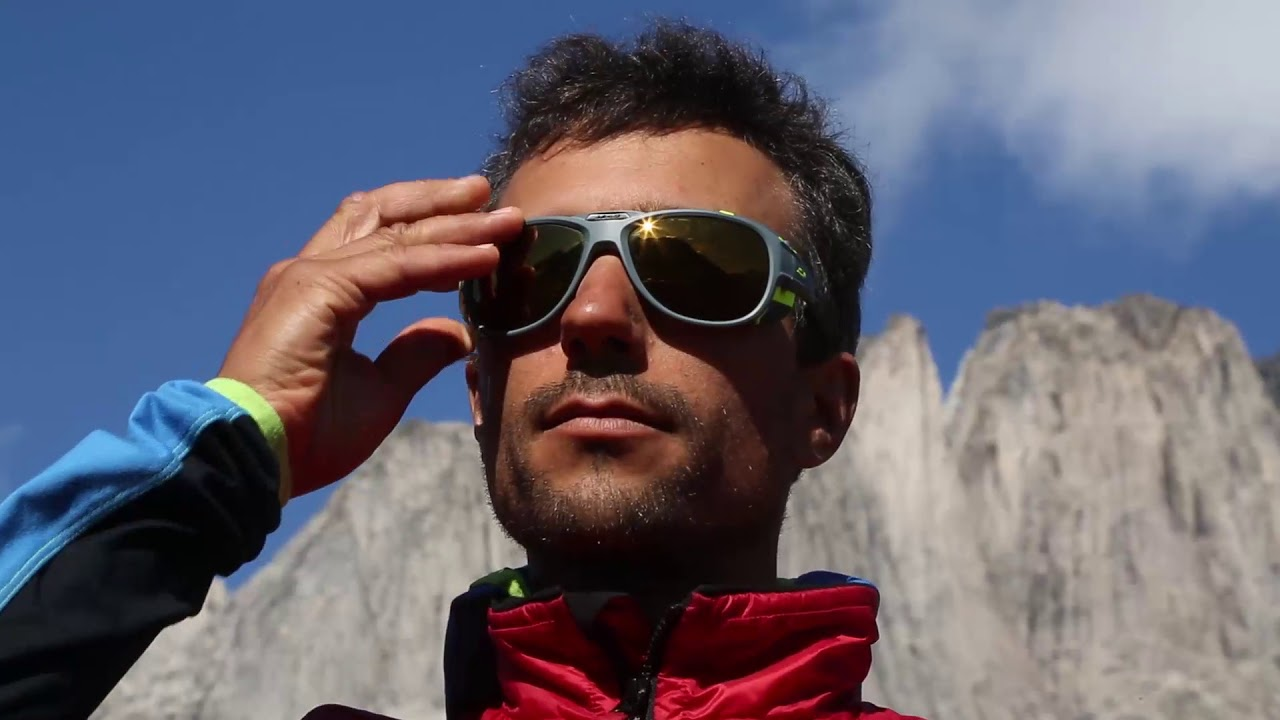 Explorer 2.0 Spectron 4 - Julbo - YouTube bd1a56c12562