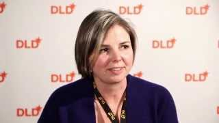 Interview with Kate Lewis (VP at Hearst Digital) | DLD15