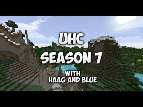 UHC Season 7 with Haag and Blue