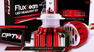 Top 3 Best Led Headlights 2017