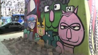 Video Se�al Deportes recorre con #NuestroMundial el Museo Urbano en Brasil