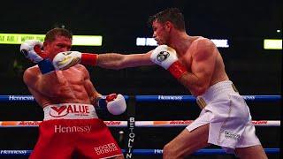Canelo Alvarez vs. Callum Smith full fight HD