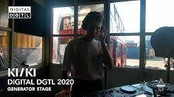 KI/KI | Recorded stream DIGITAL DGTL - Generator