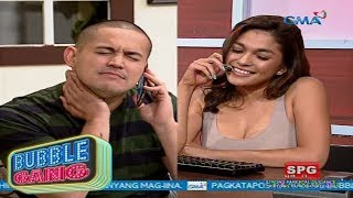 Bubble Gang: On-call sexy massage