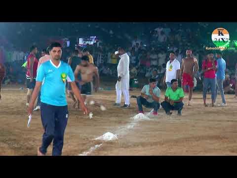 Khedar vs Jandli Top Match at Khedar