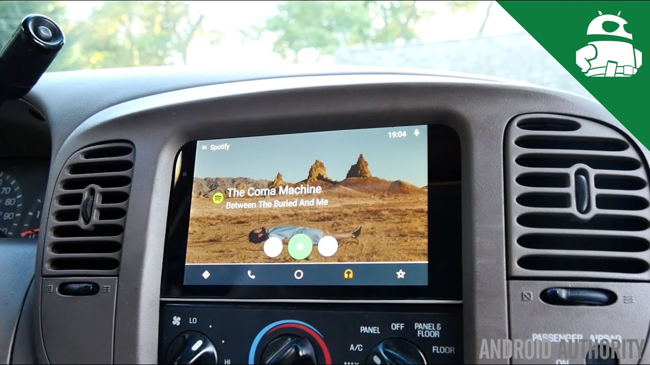 medium resolution of how to install a tablet in your car
