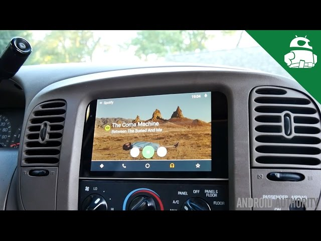 How to install a tablet in your car greentooth Images