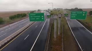 Autovía Variante Juárez Celman