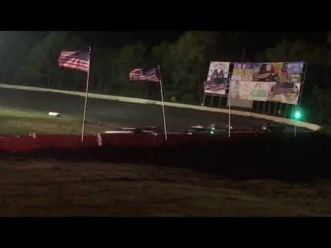 WISSOTA Super Stock Feature at Casino Speedway |5/26/19| pt 2