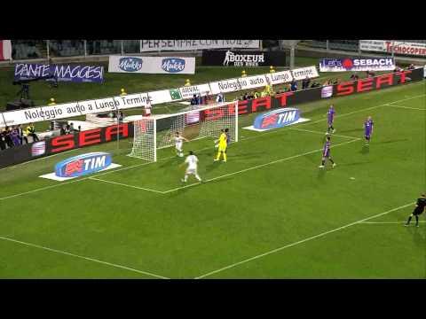 Fiorentina-Milan 1-2