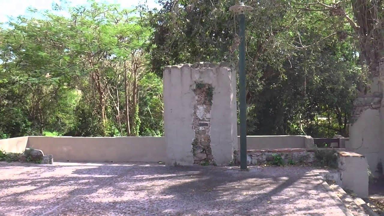 Baño Grande Pool Puerto Rico:Hotel Banos De Coamo Puerto Rico
