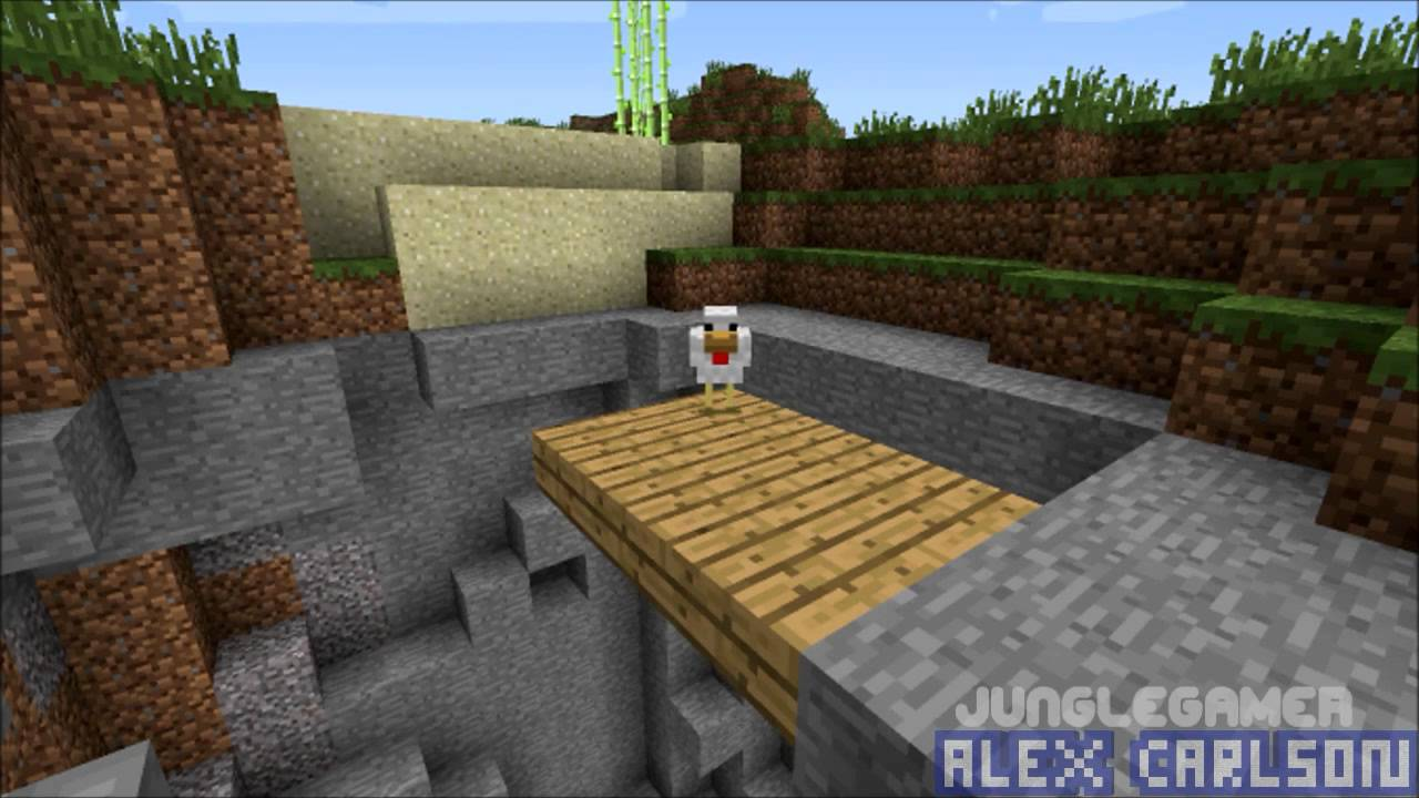 how to kill entities in minecraft