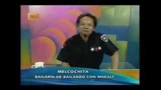 Los mejores chistes y chapas del gran melcochita 2013
