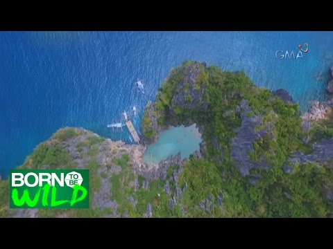 Born to Be Wild: The heaven-like island of Gigantes