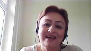 Ванда Дмитриева  Интервью с ученицей после обучения регрессии в Прошлые Жизни