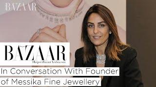 Baixar In Conversation With Valerie Messika | Harper's Bazaar Arabia