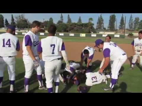 CIF High School Baseball: St. Anthony vs. Desert Christian Academy
