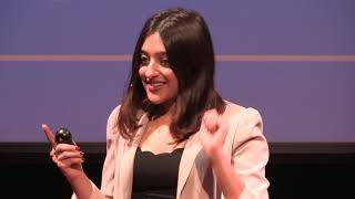 Failure Comes Before Resilience | Sonya Barlow | TEDxDeMontfortUWomen