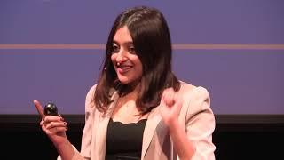 Failure Comes Before Resilience   Sonya Barlow   TEDxDeMontfortUWomen