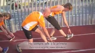 Arena Running Team, Video Homenaje a Nuestra Primera Novia, Neus Bosquet