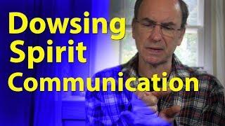Dowsing Rods For Spirit Communication #dowsing