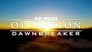 A New Rebel Dawns | Operation Dawnbreaker Airsoft Game | March 12th  | AIRSOFTGI.COM