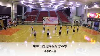 Publication Date: 2018-05-05 | Video Title: 跳繩強心校際花式跳繩比賽2016(小學乙一組) - 東華三院